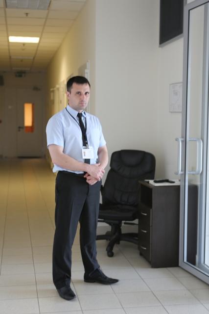 Охрана офисов ЧОП САРМАТ
