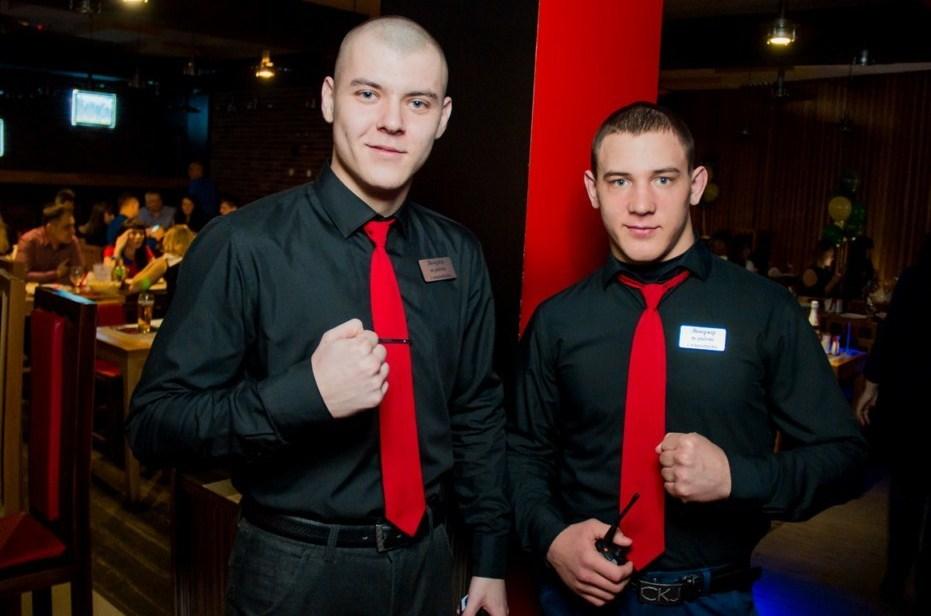 Ночной клуб требуется охранник в москве в харькове в ночном клубе
