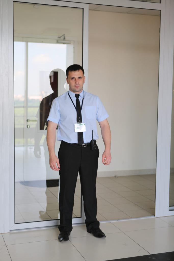 охрана офисов