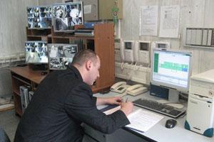 Организационные меры для решения задач обеспечения безопасности офиса