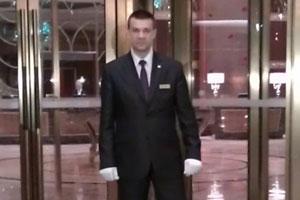 Рекомендации по обеспечению охраны гостиниц