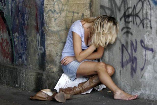 Профилактика насилия — правила для девушек