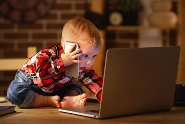 Безопасность детей в сети интернет — рекомендации для родителей