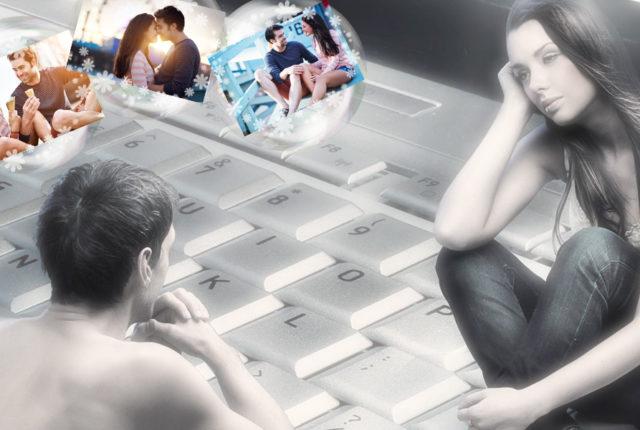 Советы по безопасности для мужчин при сетевых знакомствах